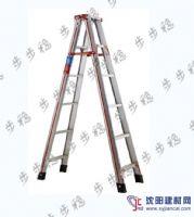 步步稳新型防滑人字梯家用梯