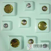 水晶装饰板DA002F3